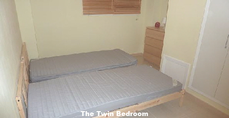 El Toro Single Bedded Room