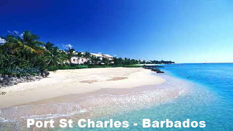 Port St Charles - Barbados. Luxury Apartment for Rent